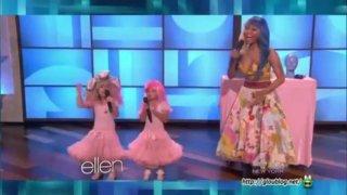 Ellen's Favorite Moments Season 9 Apr 30 2013