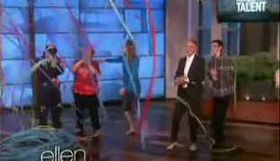 Ellen's Talent Winner May 23 2014