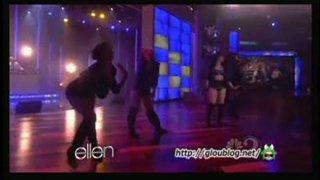 Flo Rida Performance Feb 01 2012