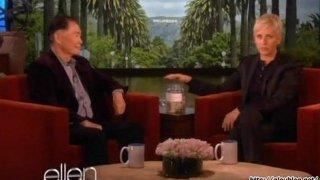 George Takei Interview Mar 05 2012