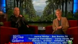 Howie Mandel Interview Jan 03 2012