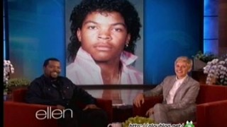 Ice Cube Interview Apr 21 2014