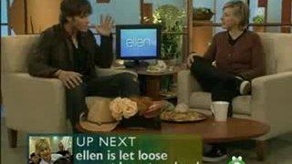 Jared Padalecki Interview Sept 30 2005