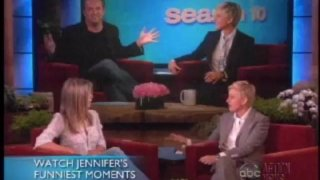 Jennifer Aniston Interview Apr 18 2013