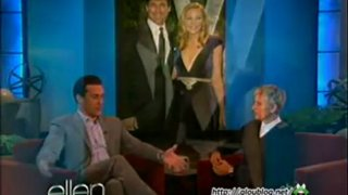 Jon Hamm Interview Mar 07 2012