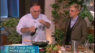 José Andrés Gets Cooking Nov 06 2013