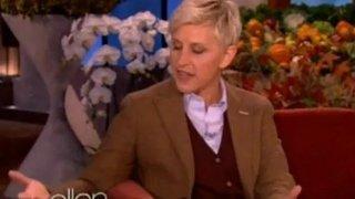 Kelly Clarkson Interview Nov 20 2012
