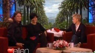 Kris And Bruce Jenner Interview Feb 14 2012