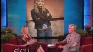 Kristen Bell Interview Jun 03 2013
