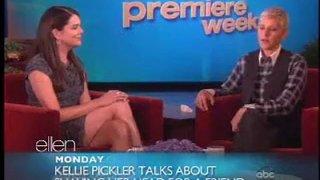 Lauren Graham Interview Sept 14 2012