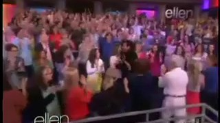 Lionel Richie Performance Feb 19 2014
