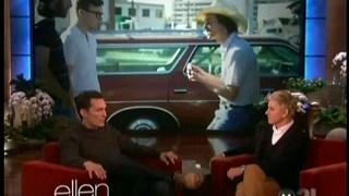 Matthew McConaughey Interview Feb 27 2014