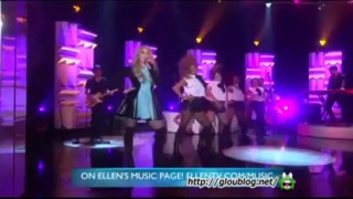 Meghan Trainor Performance Sept 11 2014