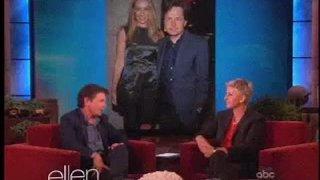 Michael J Fox Interview Sept 19 2012