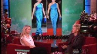 Naomi Watts Interview Dec 11 2012