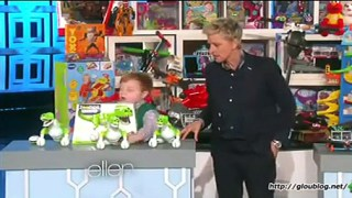 Noah Ritter & Tre Hart – Toy Testers Nov 26 2014