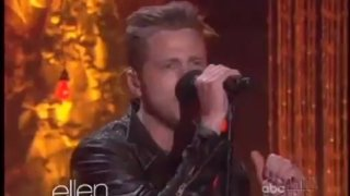 OneRepublic Performance Jun 03 2013
