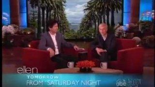 Ray Romano Interview Nov 26 2012