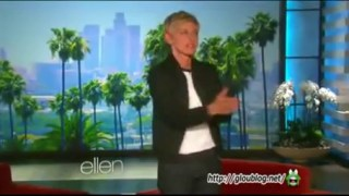 Season 12 Premiere Day 2 Monologue & Dance Sept 09 2014