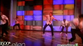 Step Up Revolution Performance May 18 2012