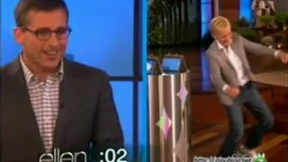 Steve Carell Interview And Game May 16 2012