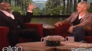 Steve Harvey Interview Mar 02 2012