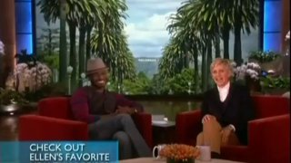 Taye Diggs Interview Nov 05 2013