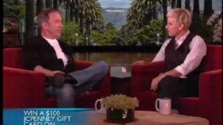 Tim Allen Interview Nov 29 2012