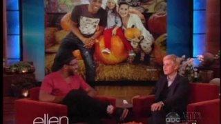 tWitch Interview Nov 26 2012