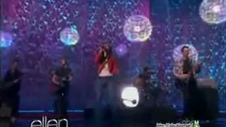 Victoria Justice Performance May 15 2012