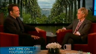 Vince Vaughn Interview And Game May 29 2012