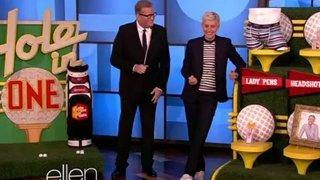 Will Ellen Add a Bonus Day to 12 Days Nov 30 2012