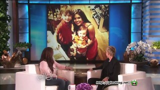 Big Surprise For A Mitilary Wife Dec 02 2014