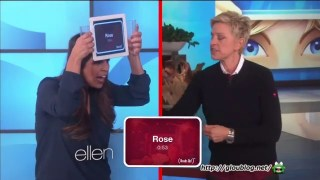 Ellen Monologue & Dance Dec 01 2014