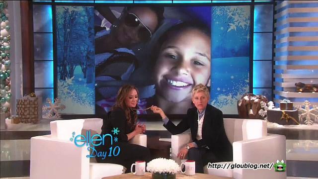Leah Remini Interview Dec 17 2014