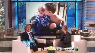 Owen Wilson Interview Dec 19 2014