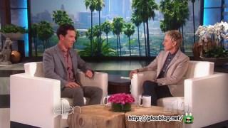 Benedict Cumberbatch Interview Jan 14 2015