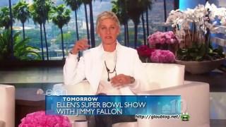 Ellen s Covergirl Audition Jan 29 2015