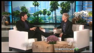 Harry Connick Jr Interview Jan 08 2015