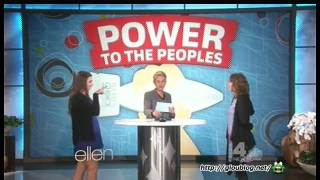 Power To The Peoples Jan 06 2015