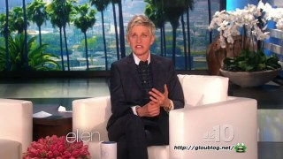 Ellen Monologue & Dance Feb 12 2015