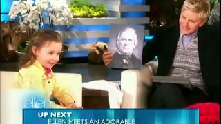Full Show Ellen Feb 16 2015