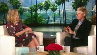 Kristen Bell Interview Feb 16 2015