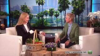Nicole Kidman Interview Feb 02 2015