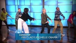 Full Show Ellen March 16 2015