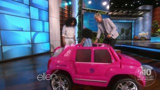 Full Show Ellen March 20 2015