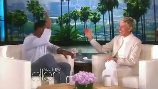 Ellen Monologue & Dance Apr 29 2015