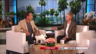 Full Show Ellen April 02 2015