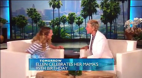 Drew Barrymore Interview May 19 2015