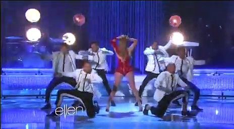 Ellen Monologue & J.Lo Performance May 15 2015